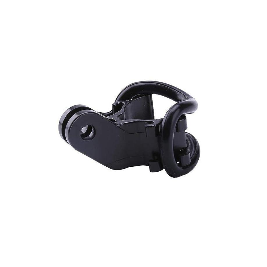 好み利用可能出会いgundoop 自転車 ライトホルダー ブラケット バイクライトホルダー 懐中電灯ブラケット 自転車テールに設置簡単