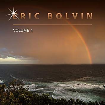 Eric Bolvin, Vol. 4