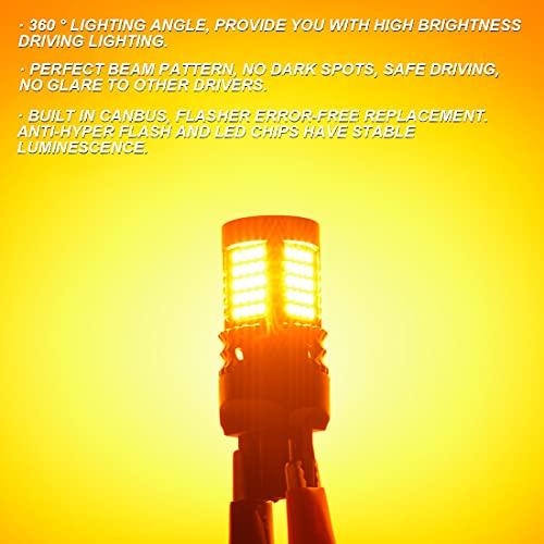 NATGIC BAU15S(150°) PY12W 12496
