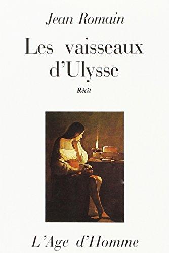 Les Vaisseaux d'Ulysse