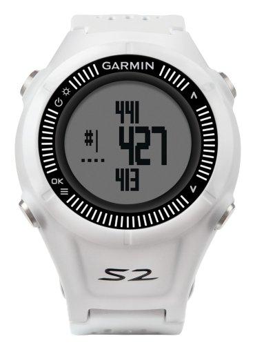 Best Prices! Garmin 010-01139-04 Garmin Approach S2 White Japan Version