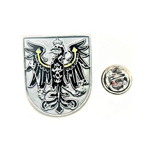 Textilhandel Hering Königreich Preußen l Anstecker l Abzeichen l Pin 280