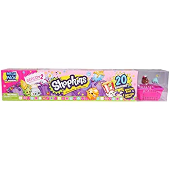 Shopkins Series 2 Playset (Mega-Pack) | Shopkin.Toys - Image 1