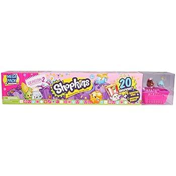Shopkins Series 2 Playset (Mega-Pack)   Shopkin.Toys - Image 1