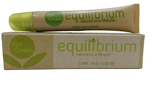 Crema 100% Natural de Ojos de Hammamelis y Nopal para arrugas ojeras y circulos negros