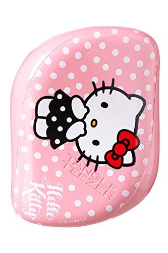 Tangle Teezer Compact Styler Hello Kitty Peine, Rosa - 150 gr