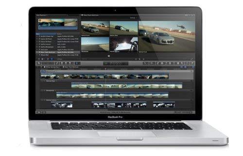 Apple MacBook Pro 13' (Late 2013) - Core i5 2.4GHz, 8GB RAM, 256GB SSD (Renewed)