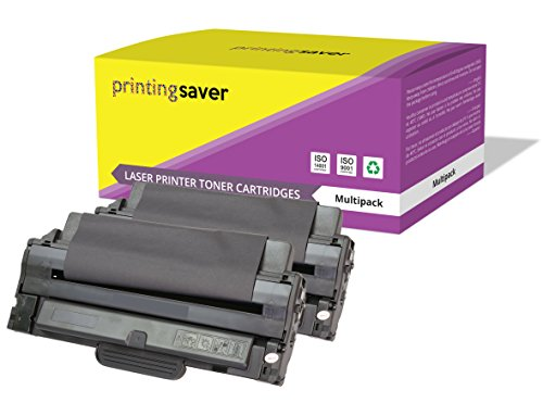 2 Compatible Toner Cartridges for Dell 1130 1130n 1133 1135n