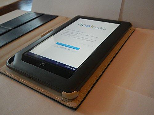 Barnes & Noble BARNES & NOBLE NOOK COLOR BNRV200 8 GB TABLET 7IN (REFURBISHED)