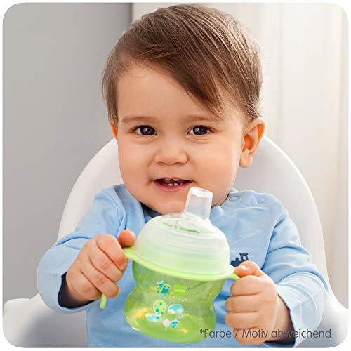 MAM Babyartikel 67018320 Starter Cup, 150 ml, neutral - 2