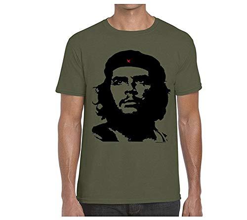 Classic Military Green - Che Guevara