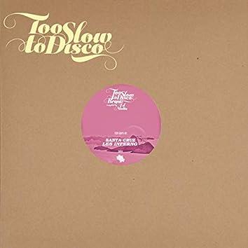 Too Slow to Disco Edits 02