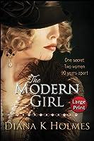 The Modern Girl: Large Print