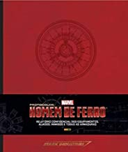 Homem de Ferro - Protocolos Homem de Ferro - Volume - 1