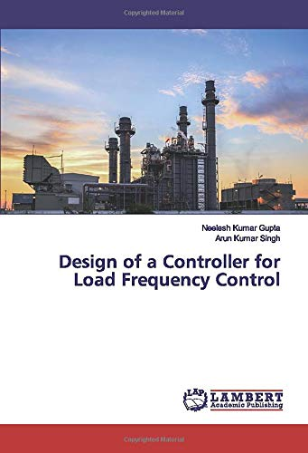 Design of a Controller for Load Frequency Control