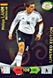 Adrenalyn XL Road To 2014 World Cup BrazilPhilipp Lahm Limited Edition