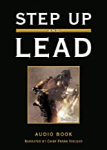 Step Up and Lead Audiobook
