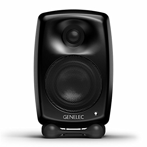 Genelec G Two Active Speaker - Black