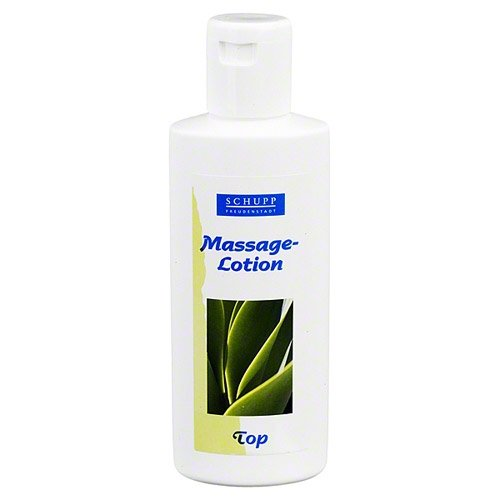 Schupp Massage Lotion Top 200 ml