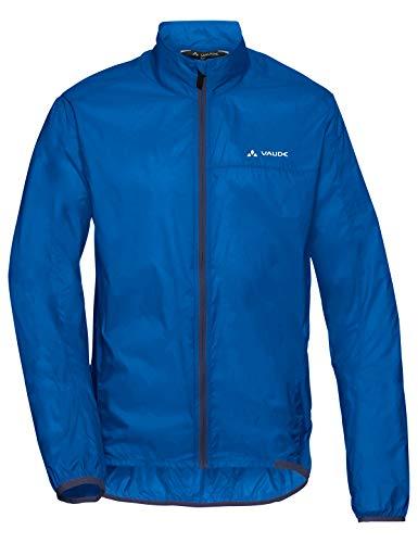 VAUDE Chaqueta Air Jacket III para hombre, Hombre, Chaqueta, 40813, Signal Blue., large