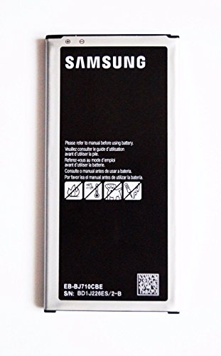 Akku für Samsung Galaxy J7 2016 (3300 mAh)