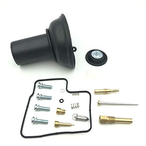 Kit de reparación de carburador para Honda Steed 600 Shadow VLX 600