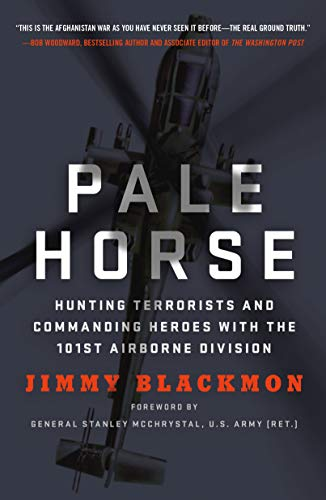 Pale Horse: Hunting Terrorists and …