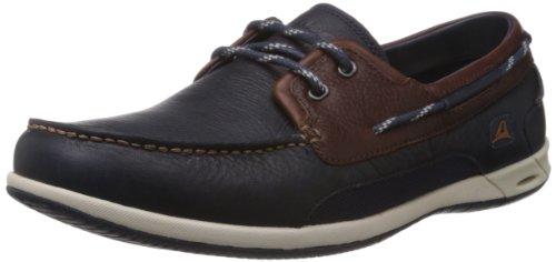 Clarks Orson Harbour, Zapatos de Cordones Derby Hombre
