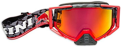 Kini Red Bull Crossbrille Competition Schwarz