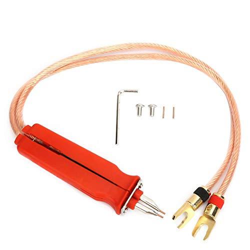 Cosiki Hochleistungs-Punktschweißstift, für Power-Akkupacks HB-70B 1900W