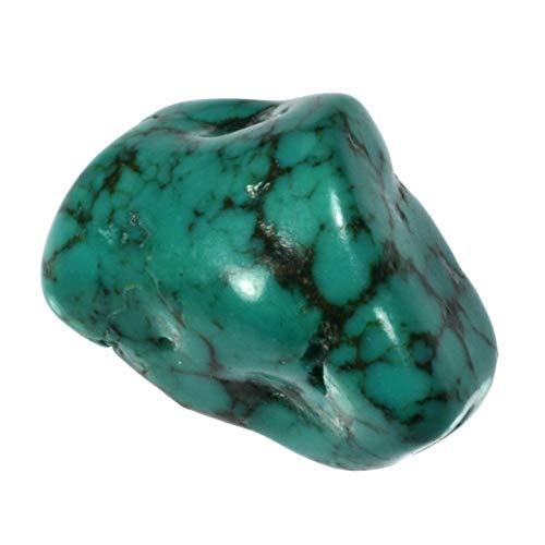 Turquoise (Fox Mine) Healing Crystal