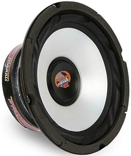 PYRAMID WX65X WX 65X Altavoces difusor de 16,50 cm 165 mm 6,5