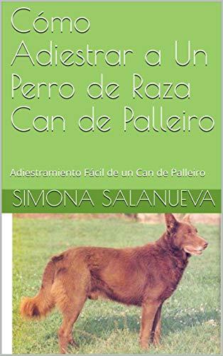 Cómo Adiestrar a Un Perro de Raza Can de Palleiro : Adiestramiento...