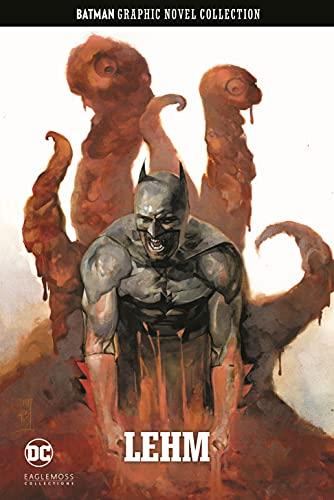 Batman Graphic Novel Collection: Bd. 65: Lehm