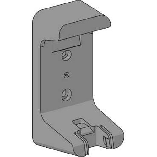 Schneider Elektrische ZARC04 Houder Kit, Houder Kit Afstandsbediening