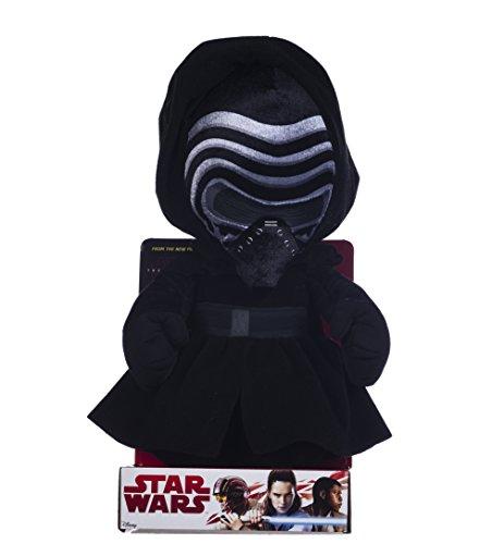 Star Wars Kylo Ren de peluche (Multicolor) , color/modelo surtido