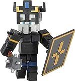 Minecraft Dungeons Illager Figura articulada de juguete, regalo para niños +6 años (Mattel GTT56)