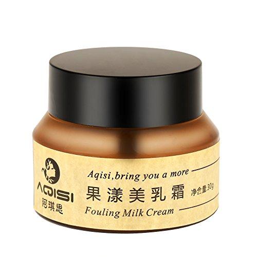 Crème de poitrine, crème pour le buste, 30 g, boost l'élargissement de la poitrine, gel raffermissant et raffermissant, huile essentielle de massage pour élargir et soulager le buste