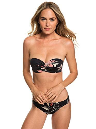 Roxy VL - Bandeau Bikini Set for Women - Bandeau-Bikini-Set - Frauen