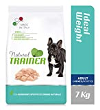 Zoom IMG-2 natural trainer ideal weight cibo