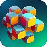Super Twisty - Geometry Block Puzzle: rompecabezas para adultos y niños, juego de memoria y logica, ...