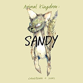Animal Kingdom: Sandy