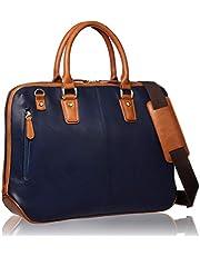 GLEVIO 一流の鞄職人が作る ビジネスバッグ ビジネストートバッグ トートバッグ 大容量 自立 メンズ A4