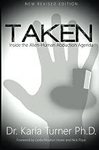 Taken: Inside the Alien-Human Abduction Agenda