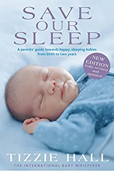 Save Our Sleep: Revised Edition by [Tizzie Hall]