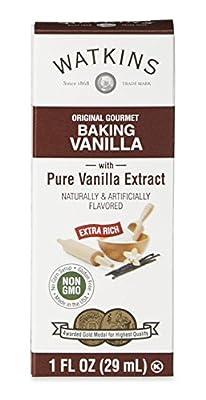 Watkins Original Gourmet Baking Vanilla