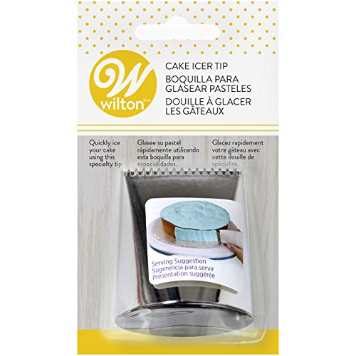 ( 789 Cake Icer) - Decorating Tip