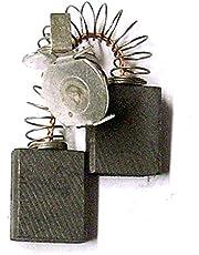 escobillas de carbón GOMES, compatible Skil 9780, 9781, 9785, 9786