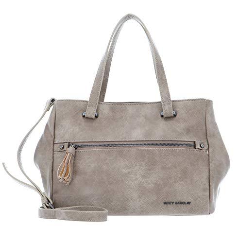 Betty Barclay Zip Bag Natural