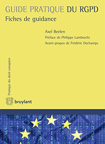 Guide pratique du RGPD